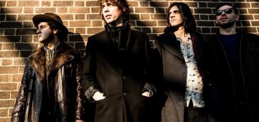 Hrdinové indie-rocku! Do Česka poprvé zavítají britští Razorlight