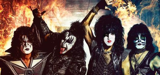 Dva koncerty v jednom? Prague Rocks lákají na kapely Kiss a ZZ Top