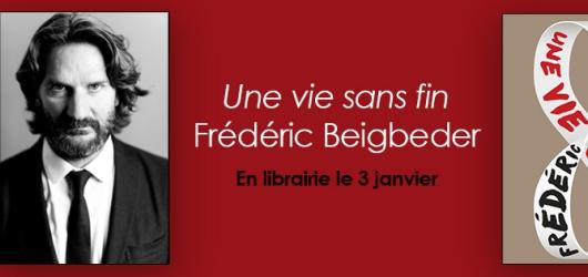 Nová kniha Frédérica Beigbedera pojednává o touze po nesmrtelnosti