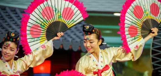 Gastronomii a kulturu Thajska, Číny či Vietnamu doveze v létě do metropole AsianFest