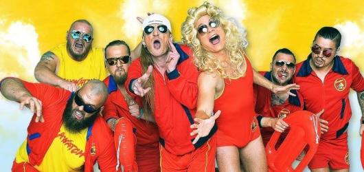 Kapely Walda Gang a Alkehol odstartovaly společné turné