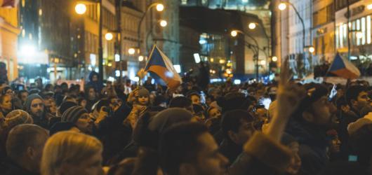 Připomínky 17. listopadu po celé republice, které byste neměli propásnout