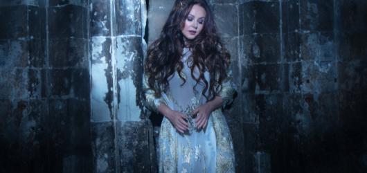Sarah Brightman přiveze do Prahy nové album Hymn