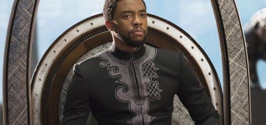 Black Panther je miliardovým králem. Vévodí v českých i zahraničních kinech