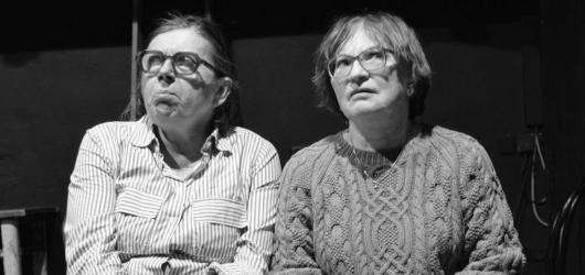 Černá komedie a parodie divadelních postupů. Ypsilonka uvede premiéru hry Jezinky a Bezinky