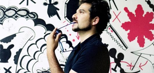 Dvacátý ročník Designbloku láká na účast zahraničních umělců. Hlavní hvězdou bude Jaime Hayon