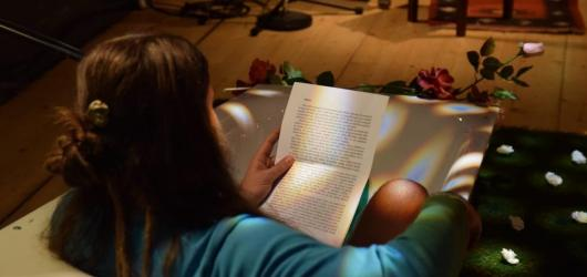 Divadlo Alfred ve dvoře připravuje otevřené čtení z textů Václava Havla. Již popáté