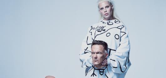 Fámy jsou pryč! Die Antwoord nekončí a chystají se do Prahy