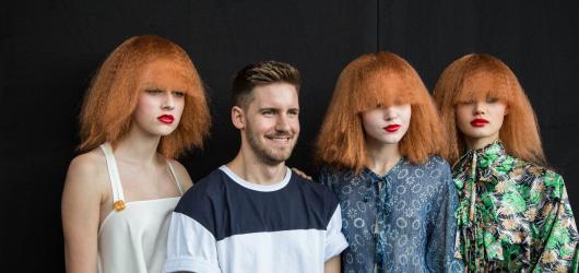 Pražský týden módy se blíží. Zahájí ho přehlídka návrhářky spodního prádla Terezy Vu