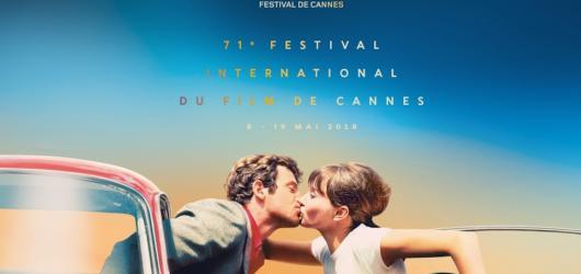 Filmový festival v Cannes představil snímky letošního ročníku. O hlavní cenu se poperou Godard nebo Lee