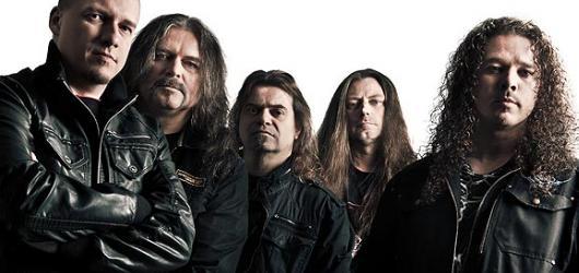 Arakain si na podzimním turné připomenou dvacet let od vydání alba Apage Satanas