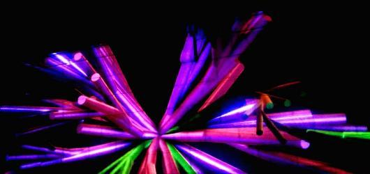 Šestý ročník Signal festivalu rozzářil Prahu. Originální instalace máte možnost vidět až do neděle