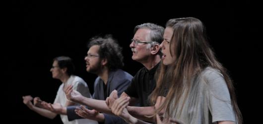 Divadelní festival Bazaar bude hledat společný hlas. Odstartuje ho polské představení
