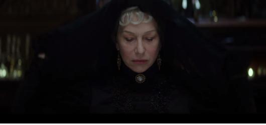 Chabý pokus o gotický horor jménem Winchester