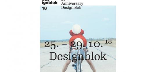 Designblok slaví 20 let existence. Letos se rozšíří do Colloredo-Mansfeldského paláce