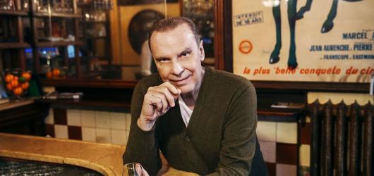 Klobouk dolů. Operní pěvec Štefan Margita přichystal charitativní pražský koncert s hosty