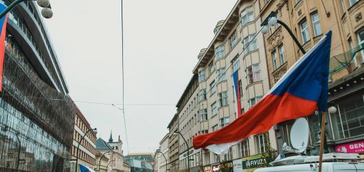 5 akcí, kterými si v Praze připomeneme události 17. listopadu