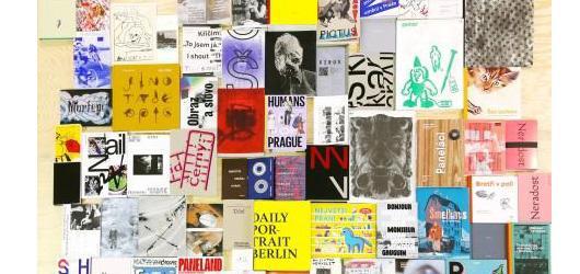 To nejlepší z české knižní grafiky a typografie za minulý rok tradičně ukáže Moravská galerie
