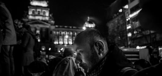 Zimní výstavy v Praze: image Česka v zahraničí i nejlepší novinářské fotografie