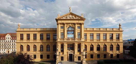 Poslední říjnový víkend se zdarma otevře 14 pražských muzeí a galerií. Oslaví tak sté výročí vzniku republiky