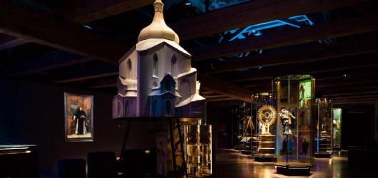 Volný vstup nabízí žďárské Muzeum nové generace až do konce ledna