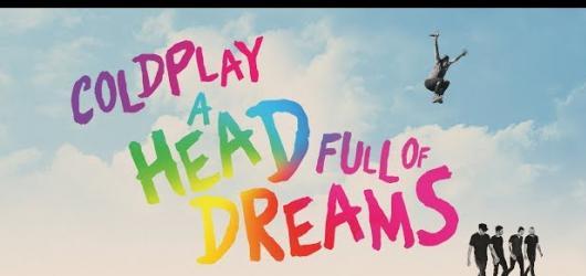 Coldplay: jak melancholičtí kluci s kytarami dobyli největší stadiony světa