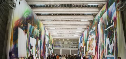 Víkendové akce v Praze: zdarma za uměním i tak trochu jiné divadlo