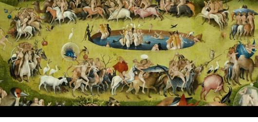 Výstava Bosch: Oživené vidění připomene 500. výročí úmrtí tajemného renesančního malíře
