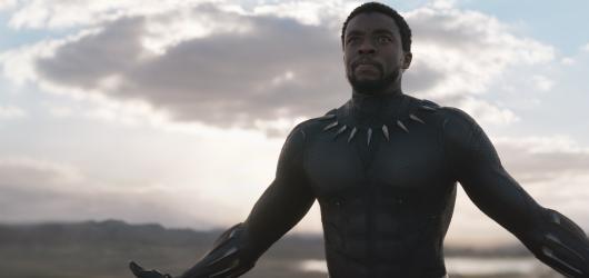 Black Panther: král je mrtev. Ať žije král