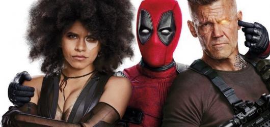 Druhý Deadpool znovu rozstřikuje popkulturní odkazy, zůstal bez pravidel a s jasnou cílovou skupinou