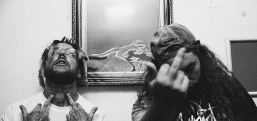 Hip Hop Kemp startuje již za týden! Láká na hvězdy české i světové rapové scény