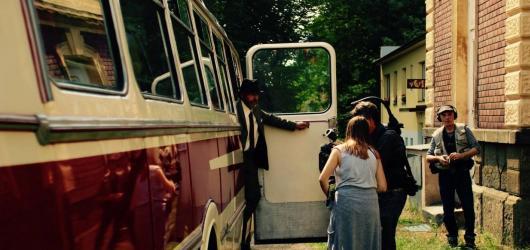 Druhý film Reny Dumont Honza má pech se představí ve Světozoru