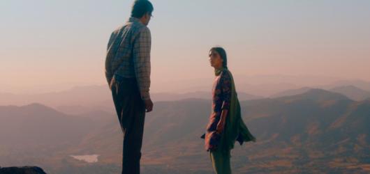 Severský filmový podzim: Snímek Co tomu řeknou lidi ilustruje stále aktuální propast mezi kulturami v Evropě a Asii