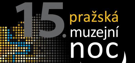 Pražská muzejní noc: 10 akcí, které si nenechat ujít