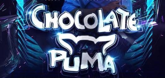 Do Plzně míří Dance Music Festival s holandským legendárním duem Chocolate Puma
