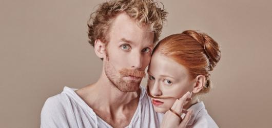 Chcete se v Divadle pod Palmovkou zamilovat do Shakespeara? Zasoutěžte si s námi o lístky!