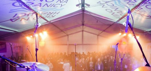 Festival Kino na hranici oslaví jubilejní dvacátý ročník spolu s hvězdnými hosty