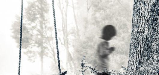 Chlapec s kamínky Sophie Loubièrové vyniká propracovanými postavami i zajímavou formou
