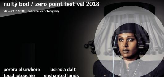Tanec, divadlo, sonická poezie i surreálný pop. Startuje desátý ročník festivalu Nultý bod