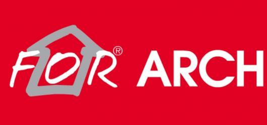 Mezinárodní stavební veletrh For Arch nabídne v září desítky vystavovatelů z Česka i ze zahraničí