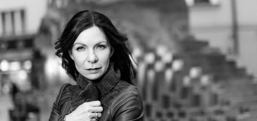 Anna K. chystá vánoční turné. Velké haly vymění za divadla