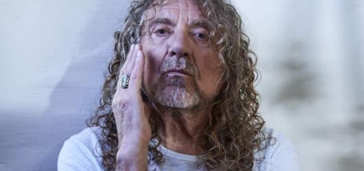 Robert Plant se vrací do České republiky. Doprovodí ho Sensational Space Shifters