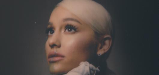 Hvězdná Ariana Grande chystá koncert v České republice. Představí na něm novinky z posledního alba