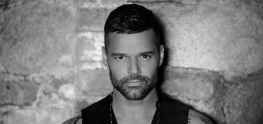 Hvězda latino popu Ricky Martin dorazí poprvé do Prahy