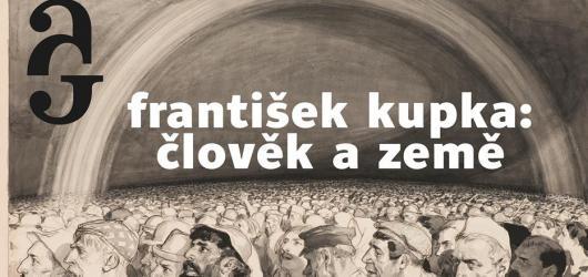Letní výstavy v jižních Čechách: František Kupka na zámku i výtvarná díla Vladimíra Franze