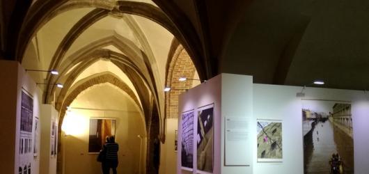 Staroměstská radnice odhaluje krásu a proměny Prahy na unikátních fotografiích