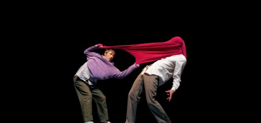 Soutěž: Rodinné představení beze slov. Na to láká Kocour v divadle Ponec