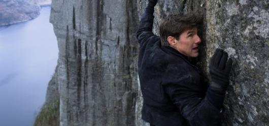 Ethan Hunt láká na svou srpnovou misi, už pošesté. Podívejte se na nový trailer