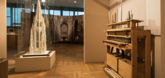 Historii, současnost i budoucnost svatovítských varhan představuje Národní technické muzeum