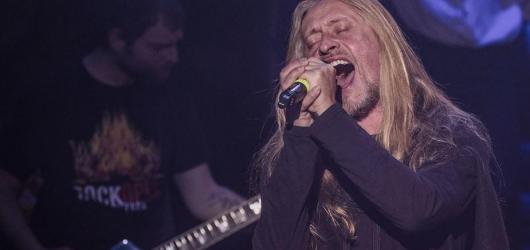 RockOpera Praha odstartuje novou sezónu velkolepě, diváci se mohou těšit na reprízu Vymítače, nový singl i vernisáž výstavy Martina Němce